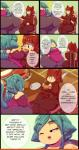 big_breasts big_butt breasts butt chubby comic duo eating female food huge_butt obese overweight trinity-fate62  Rating: Questionable Score: 2 User: ellegarden Date: August 28, 2015