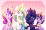 2014 blue_eyes blue_fur crown equine evehly female friendship_is_magic fur group hair horn horse mammal michael_morones multicolored_hair my_little_pony note pink_fur pony princess_cadance_(mlp) princess_celestia_(mlp) princess_luna_(mlp) purple_eyes purple_fur royalty sibling smile tiara twilight_sparkle_(mlp) two_tone_hair white_fur winged_unicorn wings   Rating: Safe  Score: 15  User: anthroking  Date: February 02, 2014