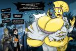 2015 alphys anthro barney_and_friends big_breasts breast_expansion breasts clair clothed clothing dinosaur doctor female group growth hi_res huge_breasts hyper hyper_breasts jurassic_park jurassic_world kung_fu_dino_posse lactating lucy male milk movie owen papyrus_(undertale) parody partially_clothed protagonist protagonist_(undertale) raptor triceratops undertale video_games wardrobe_malfunction wolfjedisamuel  Rating: Questionable Score: 7 User: 125lolz125 Date: December 30, 2015