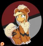 2015 alasou applejack_(mlp) blonde_hair clothing costume cute earth_pony equine female feral friendship_is_magic fur green_eyes growlithe hair horse mammal my_little_pony nintendo orange_fur patreon pokémon pony smile solo video_games  Rating: Safe Score: 16 User: ultragamer89 Date: August 29, 2015