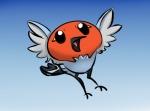 2016 ambiguous_gender avian beak big_eyes bird catwolf cute feathered_wings feathers feral fletchling flying nintendo pokémon solo video_games wingsRating: SafeScore: 2User: TonyLemurDate: June 10, 2016