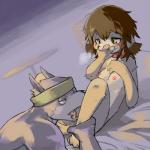 """abstract_background age_difference anthro bed blush breasts brown_hair canine collar cub cunnilingus dog duo female fur grey_fur hair konopizaga!! male male/female mammal navel nipples oral pussy pussy_juice saliva sex size_difference slave small_breasts table tongue vaginal yellow_fur young  Rating: Explicit Score: 24 User: choen Date: June 27, 2014"""""""