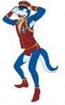 "alpha_channel animated anthro digital_media_(artwork) e621 male mascot mascot_contest nintendo plain_background pokémon slowpoke solo transparent_background twinkle-sez video_games  Rating: Questionable Score: 5 User: Arcturus Date: February 15, 2010"""