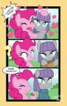 2014 <3 ? bag blue_eyes blush candy comic danmakuman duo english_text equine eyeshadow female friendship_is_magic hair horse makeup mammal maud_pie_(mlp) my_little_pony pink_hair pinkie_pie_(mlp) pony purple_hair sibling sisters text   Rating: Safe  Score: 19  User: 2DUK  Date: March 29, 2014