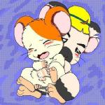 age_difference anal blush boss_(hamtaro) cum cum_in_ass cum_in_hand cum_inside duo hamster hamtaro male male/male mammal masturbation messy nyantarou rodent sex size_difference   Rating: Explicit  Score: 1  User: Zest  Date: January 09, 2015