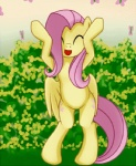 animated arthropod bush butterfly caramelldansen dancing equine female feral fluttershy_(mlp) friendship_is_magic grass hair insect long_hair mammal my_little_pony pegasus pink_hair rainbow_(artist) solo wings   Rating: Safe  Score: 41  User: DragonRanger  Date: November 26, 2012