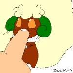 ambiguous_gender animated fellatio half-erect loop low_res male ms_paint nintendo oral penis plain_background pokémon sex video_games whimsicott white_background zeeman   Rating: Explicit  Score: 6  User: Roy_McCloud  Date: September 28, 2010