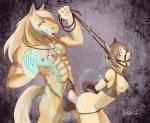 anthro bdsm bound domination duo equine female horse magic magic_user male male/female mammal mistressadaira penetration transformation  Rating: Explicit Score: 13 User: h4x0r Date: April 18, 2015""
