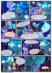 2015 blue_fur comic dialogue equine eyewear female friendship_is_magic fur glasses hat horn luke262 male mammal my_little_pony pegasus rainbow_dash_(mlp) rarity_(mlp) starswirl_the_bearded_(mlp) twilight_sparkle_(mlp) unicorn winged_unicorn wings wizard_hat  Rating: Safe Score: 1 User: 2DUK Date: November 15, 2015
