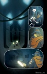 anthro comic dark detective drawholic english_text eyewear fiction goggles graphic_novel liam_o'malley manga science_fiction sibo sibonisu_bohte text the_sprawl tunnel   Rating: Safe  Score: 1  User: Drawholic  Date: May 27, 2015