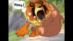 alex_the_lion cum dreamworks feline female feral gloria hippo lion madagascar male mammal mane straight   Rating: Explicit  Score: 0  User: trolll  Date: March 08, 2014