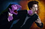 2010 amazing count_von_count duo edward_cullen falcon_punch fight human male mammal not_furry poopbear punch sesame_street the_truth twilight_(series) undead vampire  Rating: Safe Score: 93 User: Munkelzahn Date: August 06, 2011