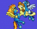 2012 amber_eyes blue_background bodysuit clothing cutie_mark equine eyewear female feral forced friendship_is_magic goggles green_eyes group hair male male/female mammal multicolored_hair my_little_pony pegasus ragingsemi rape simple_background skinsuit soarin_(mlp) spitfire_(mlp) two_tone_hair wings wonderbolts_(mlp)  Rating: Explicit Score: 3 User: Falord Date: May 28, 2013