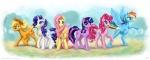 applejack_(mlp) cutie_mark equine female feral fluttershy_(mlp) friendship_is_magic group horn horse karol_pawlinski mammal my_little_pony pegasus pinkie_pie_(mlp) pony rainbow_dash_(mlp) rarity_(mlp) twilight_sparkle_(mlp) unicorn wings   Rating: Safe  Score: 22  User: gfjkbdgfbg459yu4  Date: July 26, 2012