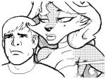 angry animated anthro breasts carmelita_fox fameuslastwords female flipnote_studio frown human low_res male mammal sly_cooper_(series) video_games  Rating: Safe Score: 1 User: CleanShavenCowboy Date: April 17, 2015