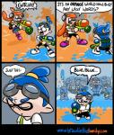 blue_eyes brawl_in_the_family comic earthbound english_text eyewear female glasses goggles headphones human inkling male mammal matthew_taranto orange_eyes paint splatoon text   Rating: Safe  Score: 2  User: Juni221  Date: July 09, 2014