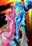 anthro anthrofied blood blue_feathers blue_fur breasts crying cupcakes_(mlp_fanfic) cutie_mark earth_pony equine feathers female friendship_is_magic fur gore hair hi_res horse insane iopichio mammal multicolored_hair my_little_pony pegasus pinkamena_(mlp) pinkie_pie_(mlp) pony rainbow_dash_(mlp) rainbow_fur rainbow_hair rape_face tears wings  Rating: Questionable Score: 4 User: Fluttershy Date: July 04, 2013