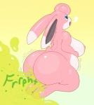 anthro breasts fart fart_fetish female nintendo nipples pokémon slightly_chubby soles solo video_games wigglytuff yowesephthRating: QuestionableScore: 5User: Ko-sanDate: December 15, 2016