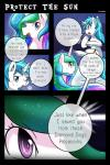 2015 blue_eyes book comic cutie_mark dialogue duo english_text equine eyes_closed fan_character female feral friendship_is_magic fur hair horn long_hair mammal multicolored_hair my_little_pony open_mouth paper_(mlp) pillow princess_celestia_(mlp) purple_eyes text unicorn vavacung white_fur winged_unicorn wings  Rating: Safe Score: 11 User: Robinebra Date: August 31, 2015