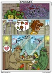 akabur anthro april_o'neil comic donatello_(tmnt) female leonardo_(tmnt) male mask michelangelo_(tmnt) pictographics raphael_(tmnt) reptile scalie speech_bubble spider-man teenage_mutant_ninja_turtles turtle  Rating: Explicit Score: 3 User: Landan_Fondell Date: December 09, 2010
