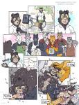 anal anal_penetration anthro artdecade bear bovine bukkake canine cattle comic cum cum_everywhere cum_in_ass cum_inside cum_on_face feline fox gangbang group group_sex lagomorph male male/male mammal messy oral orgy panther penetration penis rabbit sex sloth_bear uncut willy_(artdecade) wolf   Rating: Explicit  Score: 13  User: Pokelova  Date: February 09, 2015