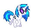 alpha_channel animated cool_colors cutie_mark desktop_ponies equine female feral friendship_is_magic horn horse my_little_pony plain_background pony solo sprite transparent_background unicorn unknown_artist vinyl_scratch_(mlp)   Rating: Safe  Score: 5  User: Señor_Ratman  Date: July 31, 2011