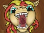 cartoon equestria_girls equine exedrus female fur hair hi_res horn imminent_vore long_hair looking_at_viewer mammal my_little_pony nightmare_fuel open_mouth saliva saliva_string solo sunset_shimmer_(eg) teal_eyes teeth throat tongue two_tone_hair unicorn uvula vore   Rating: Safe  Score: -5  User: OptimalPrime  Date: January 23, 2015