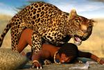 3d all_fours bestiality brown_skin canis3 feline female feral forced human interspecies leopard male male/female mammal nude rape sex   Rating: Explicit  Score: 17  User: Canis3  Date: May 04, 2015