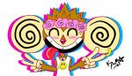 2017 anthro big_ears blush clothing ear_piercing flower_crown girly jewelry kampierceart male mammal monkey necklace piercing primate smile tongueRating: SafeScore: 1User: StarlustDate: May 29, 2017