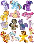 2015 apple_bloom_(mlp) applejack_(mlp) blue_eyes bow cheese_sandwich_(mlp) coco_pommel_(mlp) cub derpy_hooves_(mlp) doctor_whooves_(mlp) earth_pony equestria_girls equine eyewear female fluttershy_(mlp) friendship_is_magic glasses group hat horn horse male mammal maud_pie_(mlp) my_little_pony necktie pegasus pinkie_pie_(mlp) pon3splash pony rainbow_dash_(mlp) rarity_(mlp) scootaloo_(mlp) sunset_shimmer_(eg) sweetie_belle_(mlp) twilight_sparkle_(mlp) unicorn winged_unicorn wings young  Rating: Safe Score: 8 User: 2DUK Date: June 06, 2015
