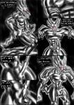 bdsm bondage bound comic demon dildo dragmon dragon male masturbation muscles nipples orgasm_denial pecs penis sex_toy shendu sounding suit transformation urethral urethral_penetration   Rating: Explicit  Score: 2  User: Dragmon  Date: December 04, 2013