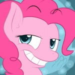 animated blue_eyes digital_media_(artwork) earth_pony equine eyebrows female feral friendship_is_magic fur hair horse lamiaaaa looking_at_viewer low_res mammal my_little_pony pink_fur pink_hair pinkie_pie_(mlp) pony simple_background smile soloRating: SafeScore: 26User: RobinebraDate: March 23, 2013