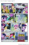 2015 applejack_(mlp) blonde_hair changeling comic cutie_mark donzatch earth_pony english_text equine female fluttershy_(mlp) friendship_is_magic fur grass group hair horn horse magic mammal multicolored_hair my_little_pony orange_fur pegasus pink_fur pink_hair pony princess_cadance_(mlp) princess_celestia_(mlp) purple_eyes purple_fur purple_hair rail rainbow_dash_(mlp) rarity_(mlp) shield stairs surrounded text tragedy twilight_sparkle_(mlp) unicorn white_fur winged_unicorn wings  Rating: Safe Score: 1 User: EurynomeEclipseVII Date: July 14, 2015