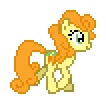 alpha_channel animated carrot_top_(mlp) cutie_mark desktop_ponies equine female feral friendship_is_magic horse low_res mammal my_little_pony pony simple_background solo sprite transparent_background unknown_artist  Rating: Safe Score: 4 User: Señor_Ratman Date: July 30, 2011