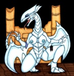 blue-eyes_white_dragon blue_eyes breasts dragon female ivanks nude open_mouth scalie sharp_teeth solo teeth tongue tongue_out western_dragon white_dragon yu-gi-oh   Rating: Questionable  Score: 2  User: Sods  Date: July 19, 2013