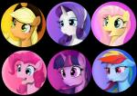 2016 applejack_(mlp) button coltsteelstallion earth_pony equine female fluttershy_(mlp) friendship_is_magic group hi_res horn horse mammal my_little_pony pegasus pinkie_pie_(mlp) pony rainbow_dash_(mlp) rarity_(mlp) twilight_sparkle_(mlp) winged_unicorn wings  Rating: Safe Score: 7 User: 2DUK Date: February 07, 2016