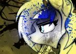 abstract ambiguous_gender depression dileak dileakstudios ear_piercing equine fan_character friendship_is_magic gun half-closed_eyes horse mammal my_little_pony open_mouth piercing pony ranged_weapon solo suicide weapon   Rating: Safe  Score: 9  User: EmoCat  Date: November 28, 2014