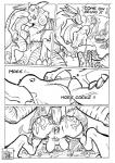 alien anal anal_penetration anthro anthro_on_feral bestiality breasts comic cum cum_in_ass cum_in_mouth cum_inside duo_focus erection female female_on_feral feral group horlod interspecies male male/female mantrin monochrome oral oral_penetration penetration penis sex stith titan_a.e. tongue tongue_out vaginal vaginal_penetration  Rating: Explicit Score: 11 User: Gora Date: December 26, 2013