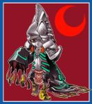 cosplay fangs female honzawa_yuuichirou imp looking_at_viewer midna navel nintendo not_furry red_eyes solo the_legend_of_zelda twilight_princess video_games yellow_sclera zant  Rating: Safe Score: 10 User: Juni221 Date: June 27, 2015""