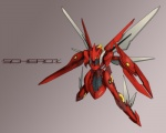 machine mecha mechanical metaphor nintendo pokémon red_body robot scizor solo video_games   Rating: Safe  Score: 0  User: Browser  Date: May 07, 2010