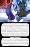 2016 anus changeling cub duo english_text equine fan_character female female/female feral friendship_is_magic hi_res horn mammal my_little_pony penetration pussy rarity_(mlp) sex_toy text unicorn vaginal vaginal_penetration vavacung vibrator young  Rating: Explicit Score: 19 User: Robinebra Date: March 27, 2016
