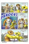 2014 abs anthro areola balls bandai big_breasts breasts canine comic dialogue digimon duo english_text erect_nipples female flaccid fox growth henbe human humor macro male mammal muscles muscular_female nipples nude penis renamon text transformation   Rating: Explicit  Score: 10  User: Robinebra  Date: October 14, 2014