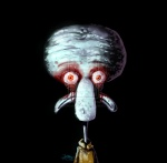 2011 anthro blood clothing creepy dark_background davidsonvroom distracting_watermark male nightmare_fuel not_furry signature spengbab spongebob_squarepants squidward's_suicide squidward_tentacles watermark  Rating: Questionable Score: 4 User: Reinc Date: February 22, 2013