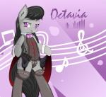 absurd_res black_hair blush bow_tie clothing corset cutie_mark english_text equine female friendship_is_magic fur garter_belt grey_fur hair hi_res hooves horse legwear long_hair looking_at_viewer mammal my_little_pony octavia_(mlp) panties pony purple_eyes solo stockings text tongue tongue_out underwear zzvinniezz   Rating: Questionable  Score: 14  User: OptimalPrime  Date: May 29, 2014