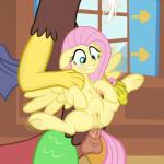 20pixels abdominal_bulge anal anal_penetration balls brown_fur clenched_teeth clitoris discord_(mlp) draconequus duo equine faceless_male female fluttershy_(mlp) friendship_is_magic fur hair horse looking_down male male/female mammal my_little_pony pegasus penetration penis pink_hair pony pussy scalie sex size_difference spread_legs spreading teeth wings yellow_fur   Rating: Explicit  Score: 10  User: EmoCat  Date: May 04, 2015