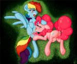 2015 anus blue_fur blush cunnilingus cutie_mark duo earth_pony equine eyes_closed female female/female feral friendship_is_magic fur grass hair hooves horse mammal multicolored_hair my_little_pony open_mouth oral pegasus pink_fur pink_hair pinkie_pie_(mlp) pony pussy pussy_juice rainbow_dash_(mlp) rainbow_hair sex sharpy spread_legs spreading tongue vaginal wet wings   Rating: Explicit  Score: 12  User: Egekilde  Date: January 21, 2015