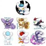 cubchoo espurr hybrid meowstic meowth myiu nintendo pokémon purugly scrafty video_games zoroarkRating: SafeScore: 4User: Rad_DudesmanDate: March 21, 2016