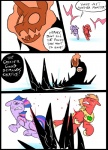 <3 battle big_macintosh_(mlp) blood cloak clothing comic earth_pony equine feral friendship_is_magic group hair horn horse magic mammal metal_(artist) my_little_pony pain pony scratches simple_background skull spikes twilight_sparkle_(mlp) unicorn woundedRating: SafeScore: 0User: IndigoHeatDate: March 25, 2017