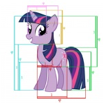 equine female feral friendship_is_magic fur golden_ratio hair horn mammal multicolored_hair my_little_pony phi purple_fur purple_hair smile twilight_sparkle_(mlp) two_tone_hair unicorn unknown_artist φ  Rating: Safe Score: 15 User: Snowy Date: March 14, 2012
