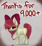 blood bow cute english_text female feral fur hair hair_bow my_little_pony red_eyes red_hair smile solo story_of_the_blanks text undead vuv yellow_fur zombie   Rating: Safe  Score: 4  User: Sods  Date: April 18, 2013